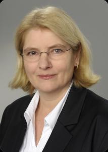 Stephanie Onderka, Betriebswirtin
